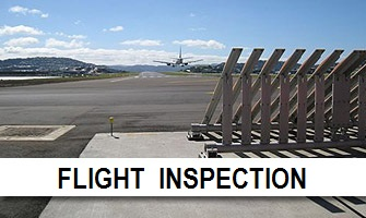 FLIGHT INSPECTION